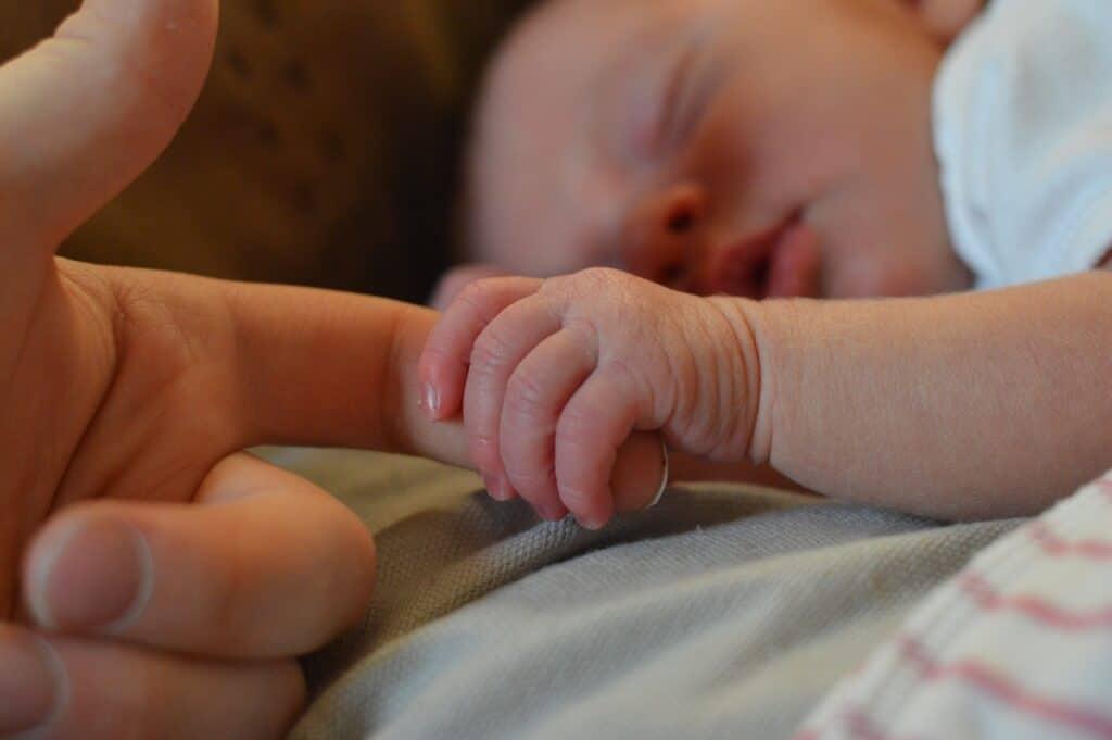 Bedre søvn til baby